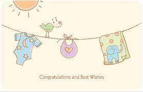 Printable Baby Shower U0026 Greeting Cards From American Greetings Baby Shower Cards To Print