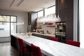 Eleven Contemporary Kitchen Lafrance Residence Modern Dwellings Cablik Enterprises