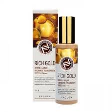 <b>Тональный крем</b> Enough Rich Gold Double Wear Radiance ...