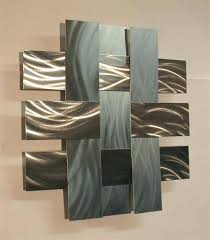 stainless steel wall art this sculpture is welded together on the