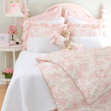 girl full size bedding sets isabella twin or full bedding set by glenna jean