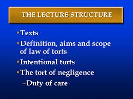 negligence essay tort law negligence essay   essay topics tort law negligence essays on poverty