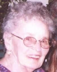 Lillian Curran Obituary - Fresno, CA