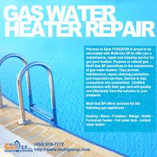 Heater Fixer Gas Water Heater Repair