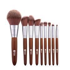 Профессиональный набор кистей для макияжа 9шт. <b>Супер</b> ...