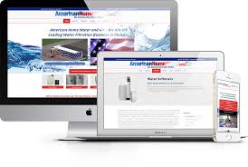 American Home Water And Air Quicken Websites Corp - Home water system design