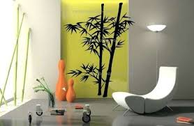 bamboo wall art nice with additional small home decoration ideas diy bamboo wall art