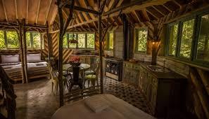 Tree House Holiday In France  Luxury CampingFamily Treehouse Holidays Uk