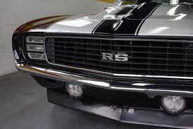 Used 1969 Chevrolet Camaro ZL1 Tribute for Sale in Montreal ...