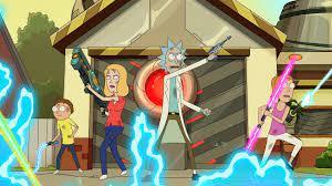 Rick and Morty' Season 5 Episode 4 ...