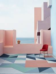 Latest Colours For Interior Design 2020 Design Trends Color Materials Finish