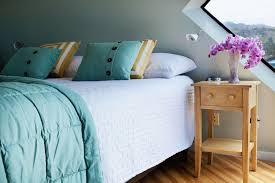 Soothing Colors For Bedrooms What Colors Are Soothing For Sleep Sleeporg