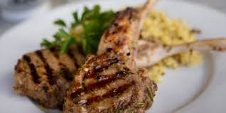 Lamb Chops Scottadito Oregonian Recipes