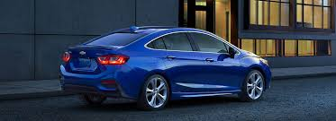 2016 Chevrolet Cruze Price, Info, Specs | Forest Lake, MN