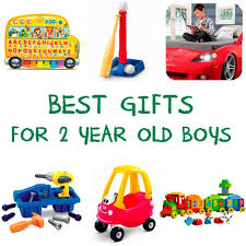 Birthday Present Two Year Old Boy 10 Toys For 2 Boys Toy Popular