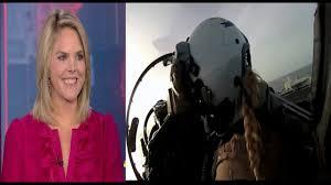 Jet Girl: First Woman F/A-18 Aviator To Bomb ISIS: US Navy Lt Caroline  Johnson - YouTube