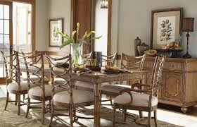 cool inspirations medium size beach house dining room decor table cream wall paint color background