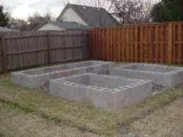Small Picture Best 20 Cinder block garden ideas on Pinterest Cinder blocks