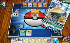 Pokemon Company is reportedly 'planning a new card-game app'