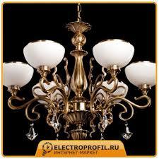 Подвесная <b>люстра MW</b>-<b>Light Аманда 481010506</b> — купить со ...