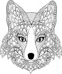 Small Picture 78 best Free Advanced Animal Coloring Pages images on Pinterest