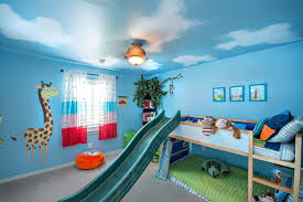 Kids Bedroom Interior Blue Kids Rooms Color Bedroom Interior Design Ideas Style Homes