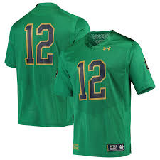 Numbers Notre Dame Dame Jersey Notre