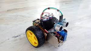 how to make a simple autonomous robot evolution and extinction updates wiring diagram step by step tutorial tutorial this is a simple autonomous robot which you can make easily at home out much experience of