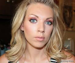 makeup ideas for green eyes and blonde hair s 2