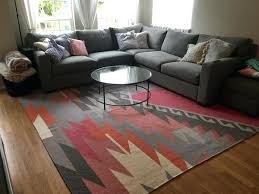 west elm kilim rug tile wool
