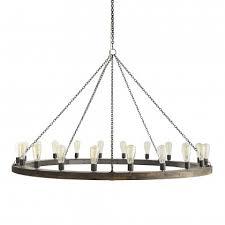 geoffrey large chandelier