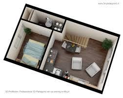 Plattegrond Huis Tekenen Online