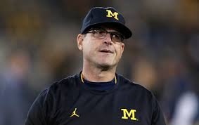 Athletic Trainers Michigan Coach Jim Harbaugh Rips Purdue For