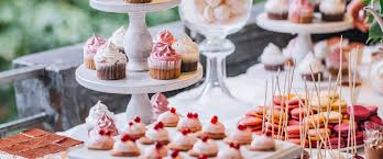 wedding desserts. 36 Creative Non Traditional Wedding Dessert Ideas Wedding Forward