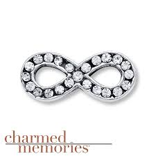 infinity charm. hover to zoom infinity charm a