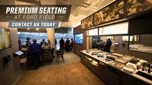 Seattle Seahawks Stadium Seating Chart 3d The Official Site Of The Detroit Lions