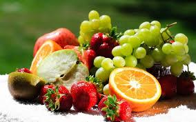 fresh fruit wallpaper. Wonderful Fresh Mixed Fresh Fruit Wallpaper To Wallpaper N