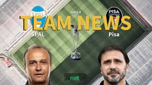 Serie B News: SPAL vs Pisa Confirmed Line-ups