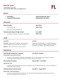 Update My Resume Hospinoiseworksco Update My Resume Image 2316