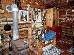 rustic log cabin 11