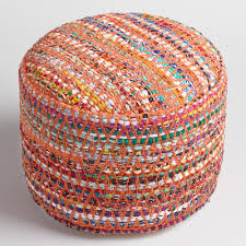 Floor Pillows And Poufs Pillows Throws Cushions World Market