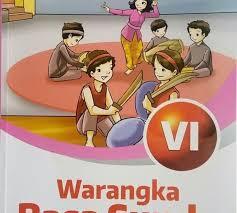 Maybe you would like to learn more about one of these? Buku Bahasa Sunda Kls 6 Kanal Jabar