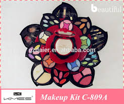 2016 kmes brand all in one vogue makeup kits c 809a all in one makeup kit plete makeup kit bridal makeup kit on alibaba