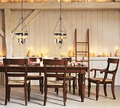 5 pottery barn dining room lighting pottery barn dining room traditional