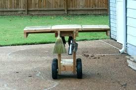electric garden cart wheelbarrow replacement wheels for rubbermaid yard cart 14 inch garden cart wheels