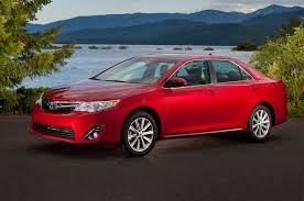 Toyota Camry Bolt Pattern Custom November Midsize Sales Toyota Camry In First Passat Passes 48