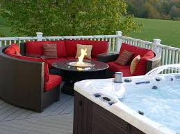 patio furniture with fire pit table outdoor living series cast covers apartment patio furniture arrangements
