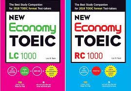 Kết quả hình ảnh cho Economy TOEIC (Practice Test)