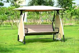 patio swing chair with canopy great 3 seat swing hammock canopy 3 seat swing with canopy patio swing chairs canopy