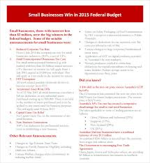 small business budget examples free 10 small business budget samples in google docs